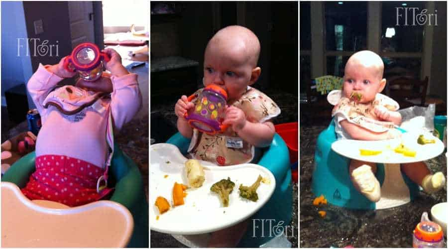 baby led weaning blw how to
