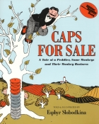 Caps-for-Sale-book