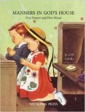 CHILDRENS CATHOLIC MASS BOOK