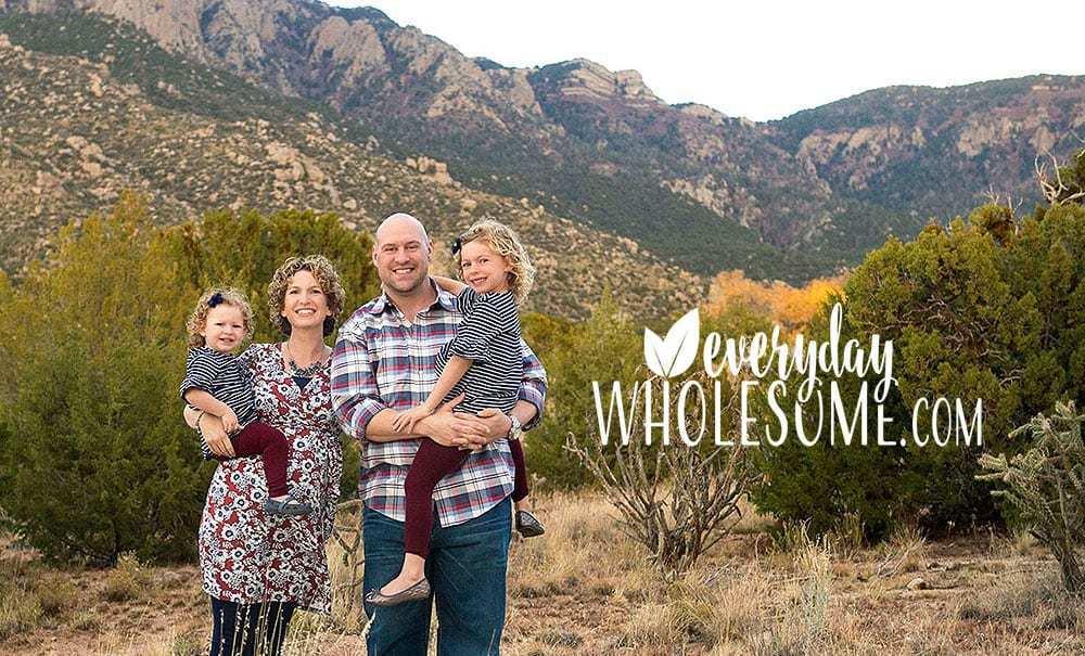 natural wellness health mommy blog