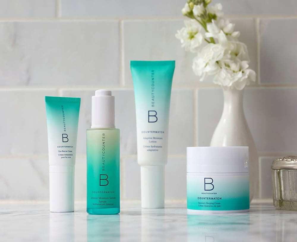 best natural skincare