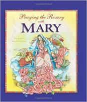 praying the rosary book for kids